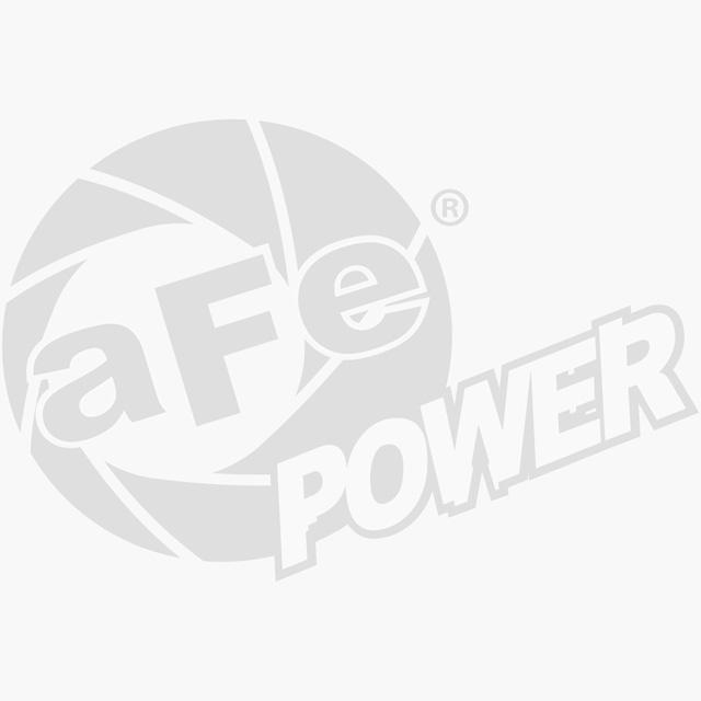 aFe POWER 24-91038 Magnum FLOW Pro 5R Air Filter 5 F x 6-1/2Bx 5-1/2 T (Inv) x 5 H in (IM)