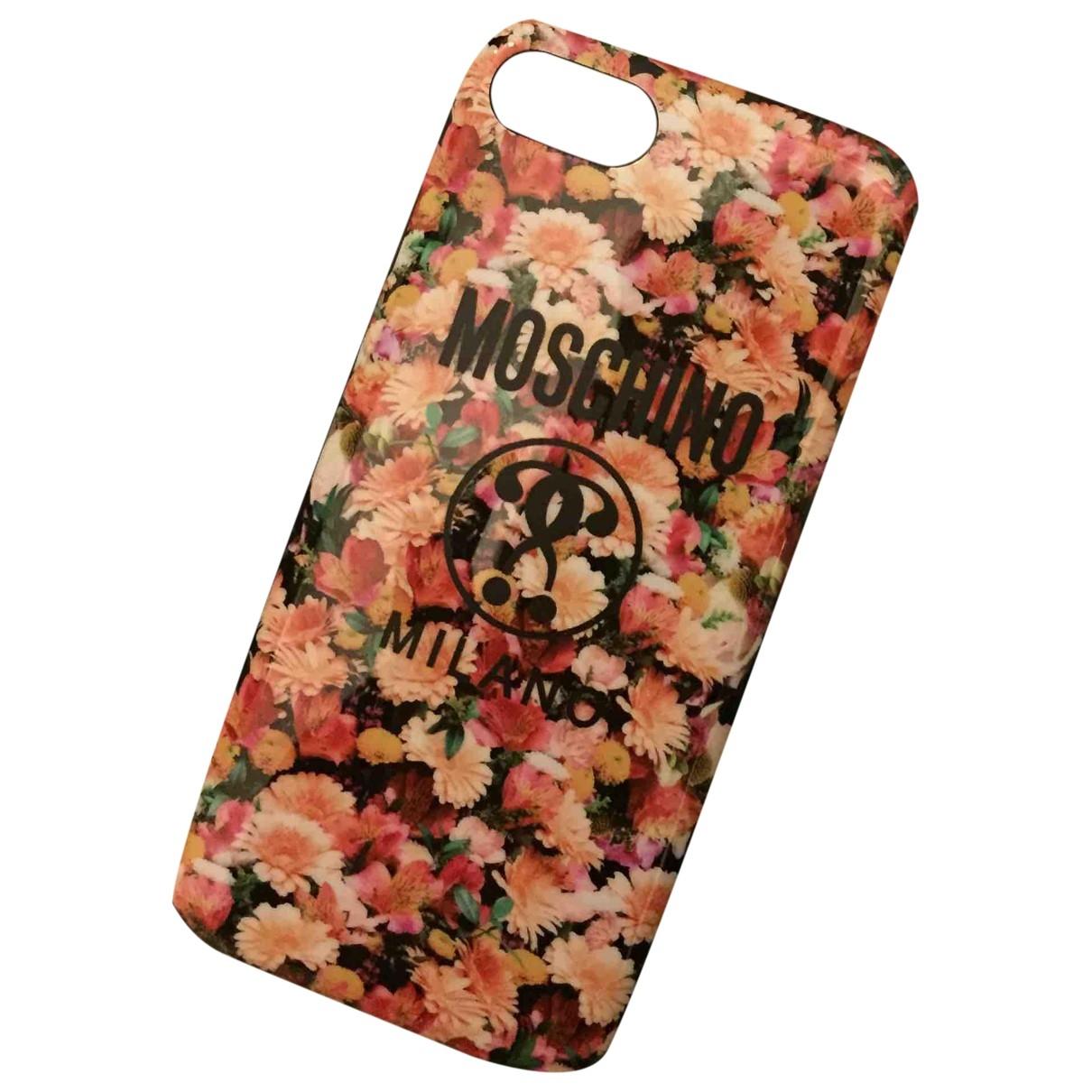 Moschino - Accessoires   pour lifestyle