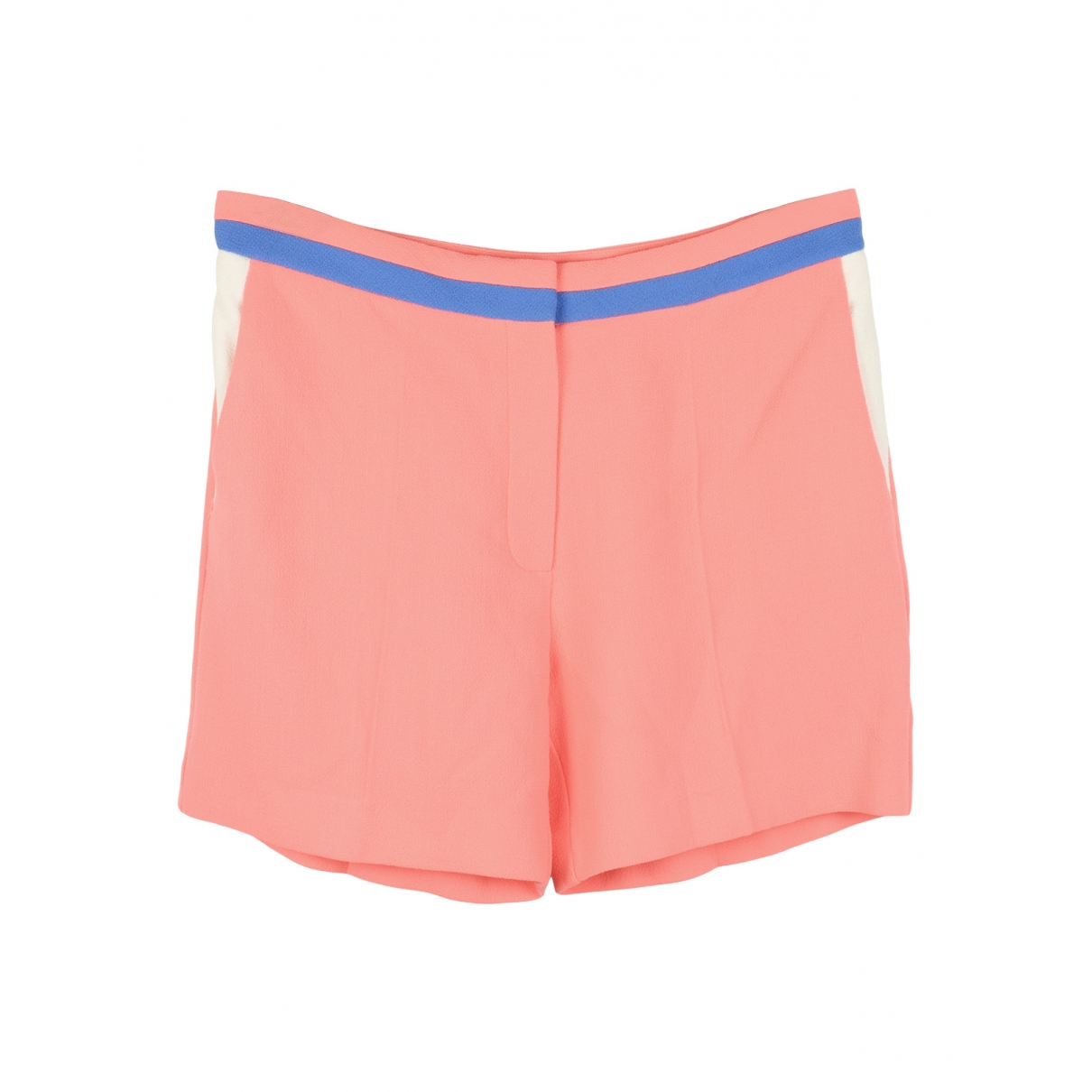 Roksanda \N Pink Wool Shorts for Women 12 UK