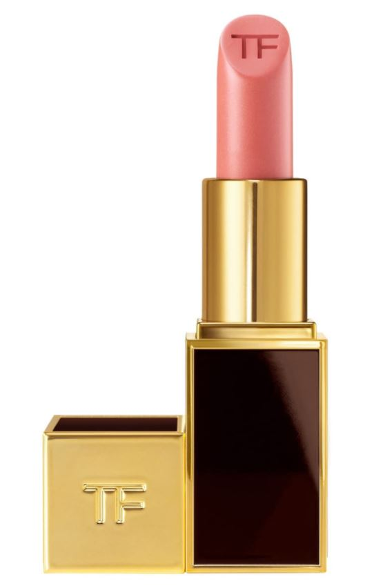 Lip Color - 22 Forbidden Pink (Warm pink)