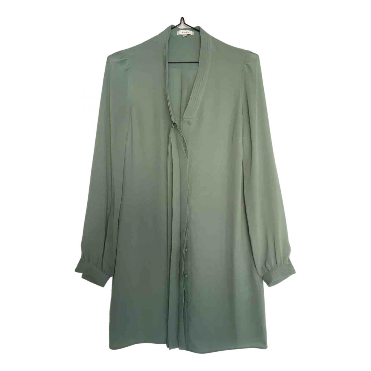 Reiss \N Green dress for Women 4 UK