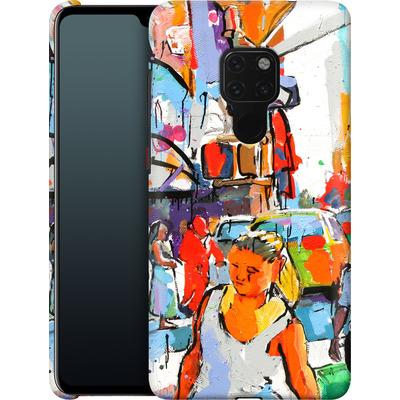 Huawei Mate 20 Smartphone Huelle - My Favorite Corner von Tom Christopher