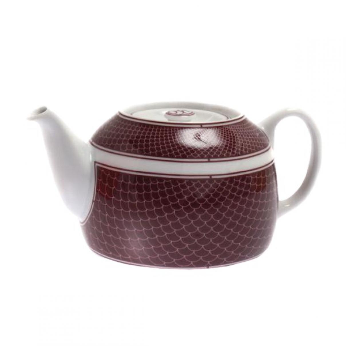 Tetera de Ceramica Hermes