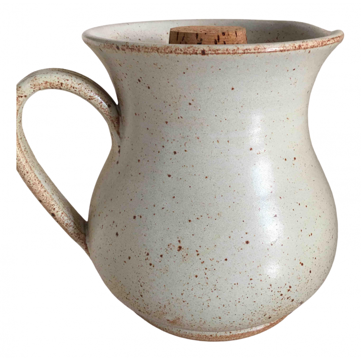 Menaje de mesa de Ceramica Vallauris