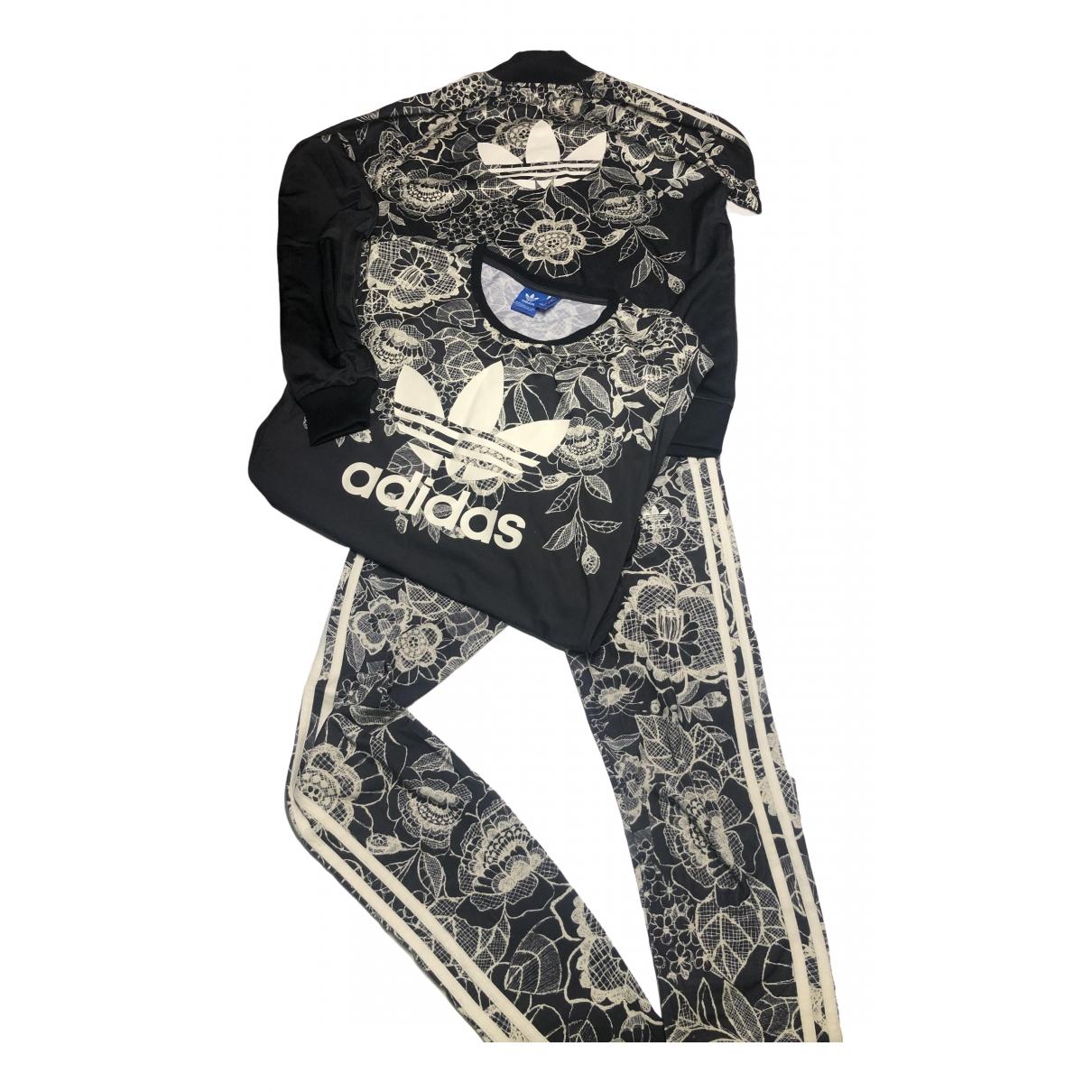 Adidas \N Multicolour Cotton jacket for Women L International