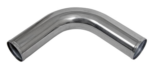 Aluminum Pipe 2.00 Inch Diameter 90 Degree ETL Performance 214003