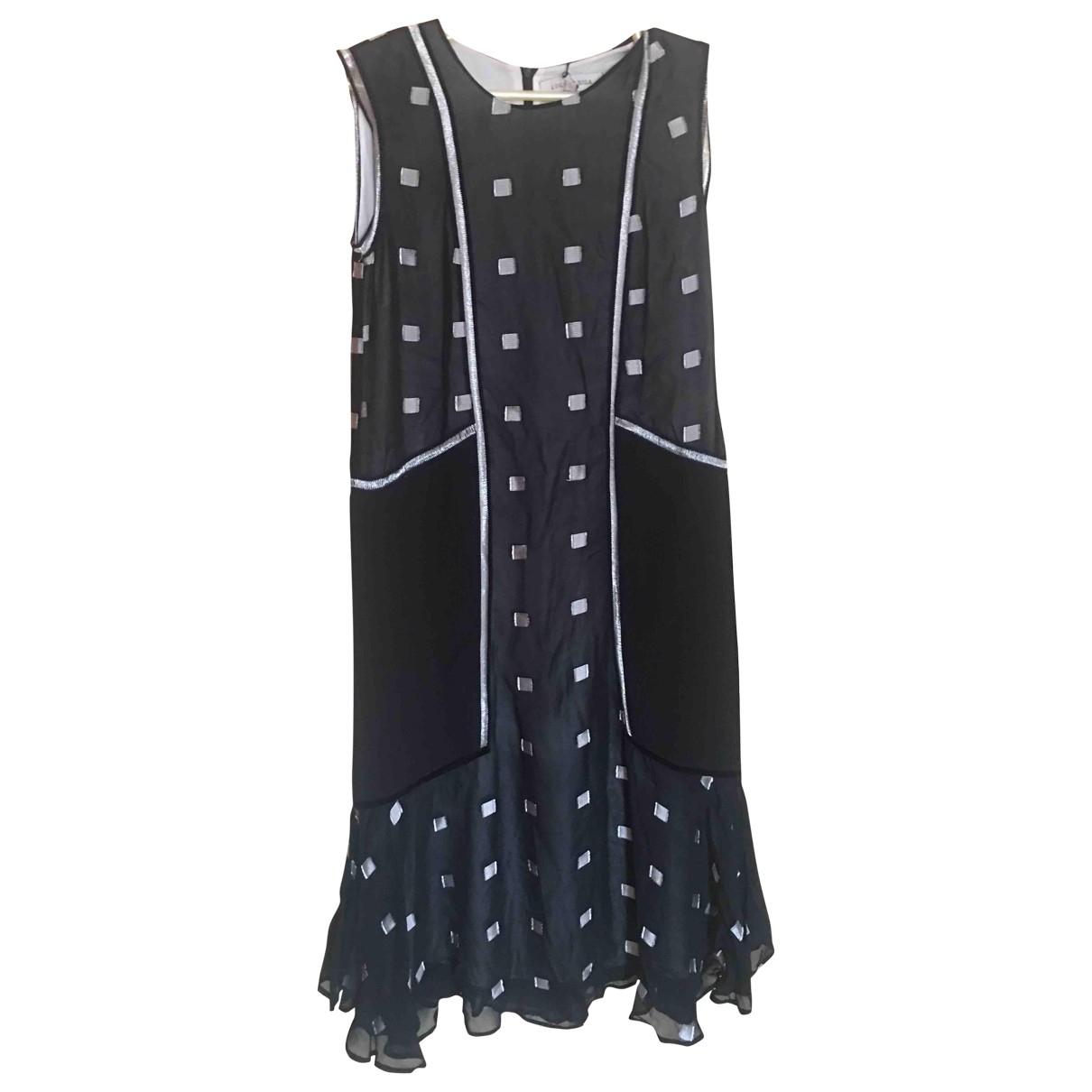 Lug Von Siga - Robe   pour femme - noir