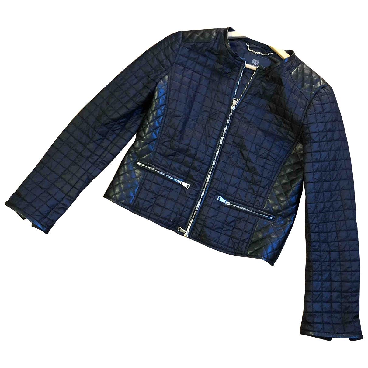 Mabrun \N Black jacket for Women 46 IT