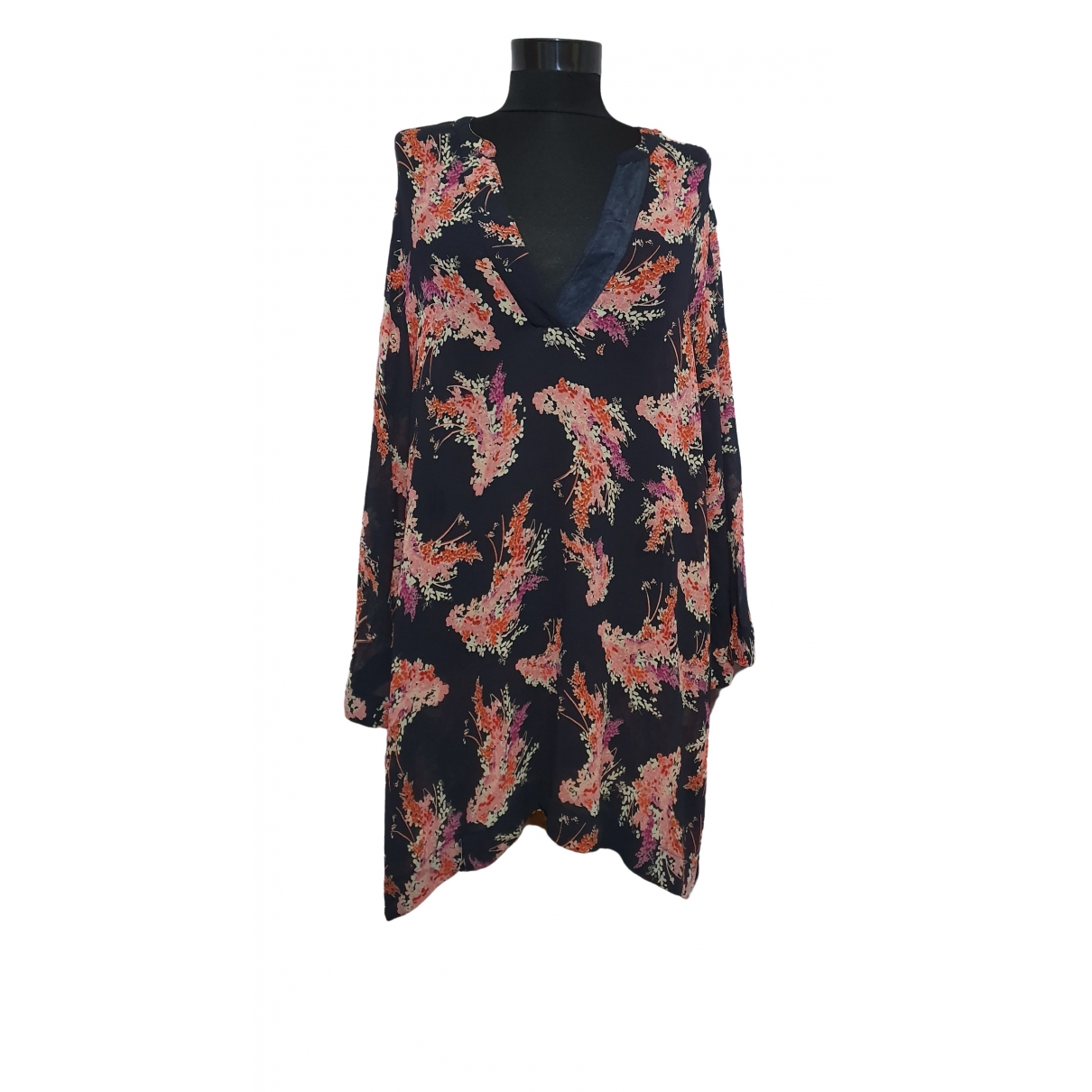 By Timo - Top   pour femme - multicolore