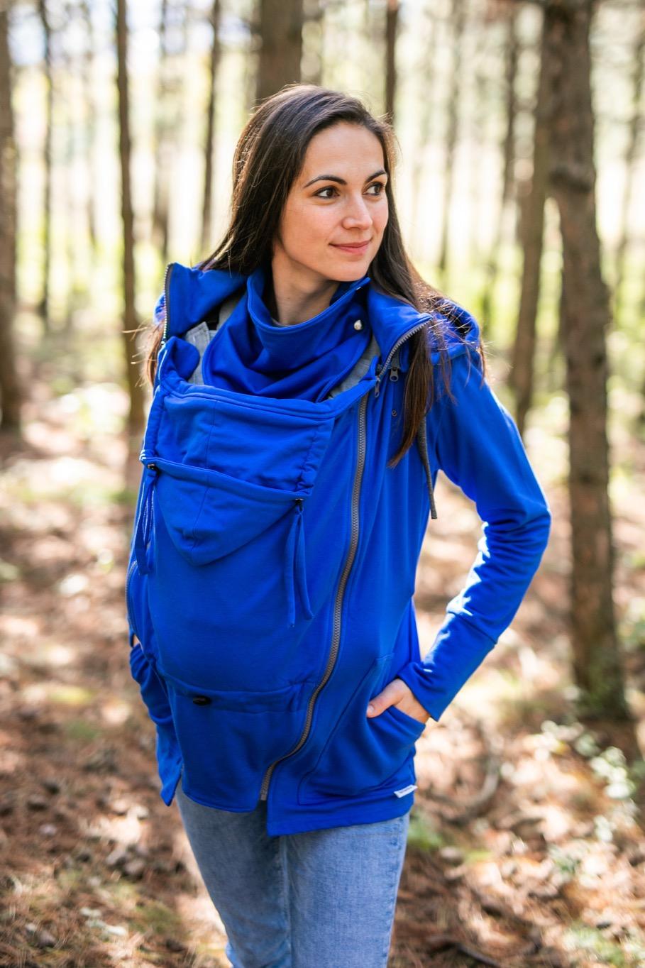 Be Lenka - Konigsblau Jogging Tragejacke l Tragen eines Sweatshirts mit 3 in 1 Trainingsanzug