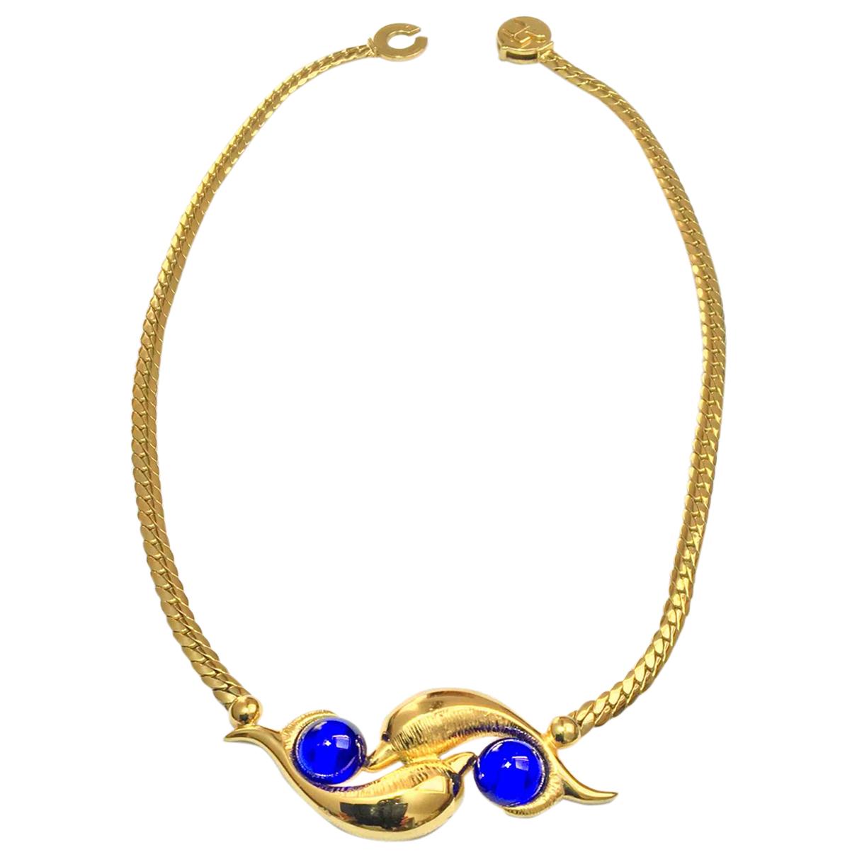 Courreges \N Kette in  Gold Vergoldet