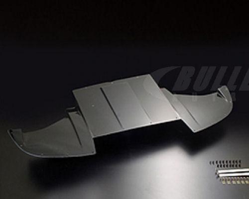 Varis VAB-4619 VSDC Rear Under Skirt BMW E46 M3 Circuit 01-06