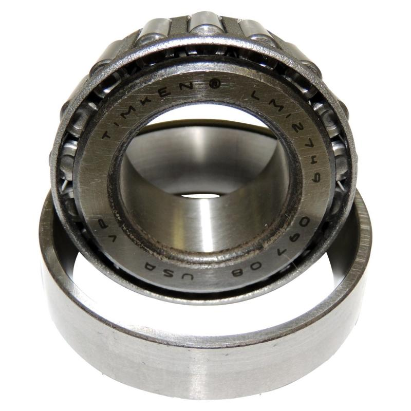 Crown Automotive 5097738AA Jeep Replacement Wheel Bearings; Seals; and Related Components Chrysler Crossfire Front 2004-2008