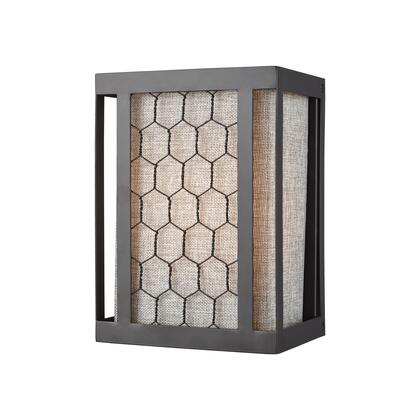 15240/1 Filmore 1 Wall Sconce Oil Rubbed