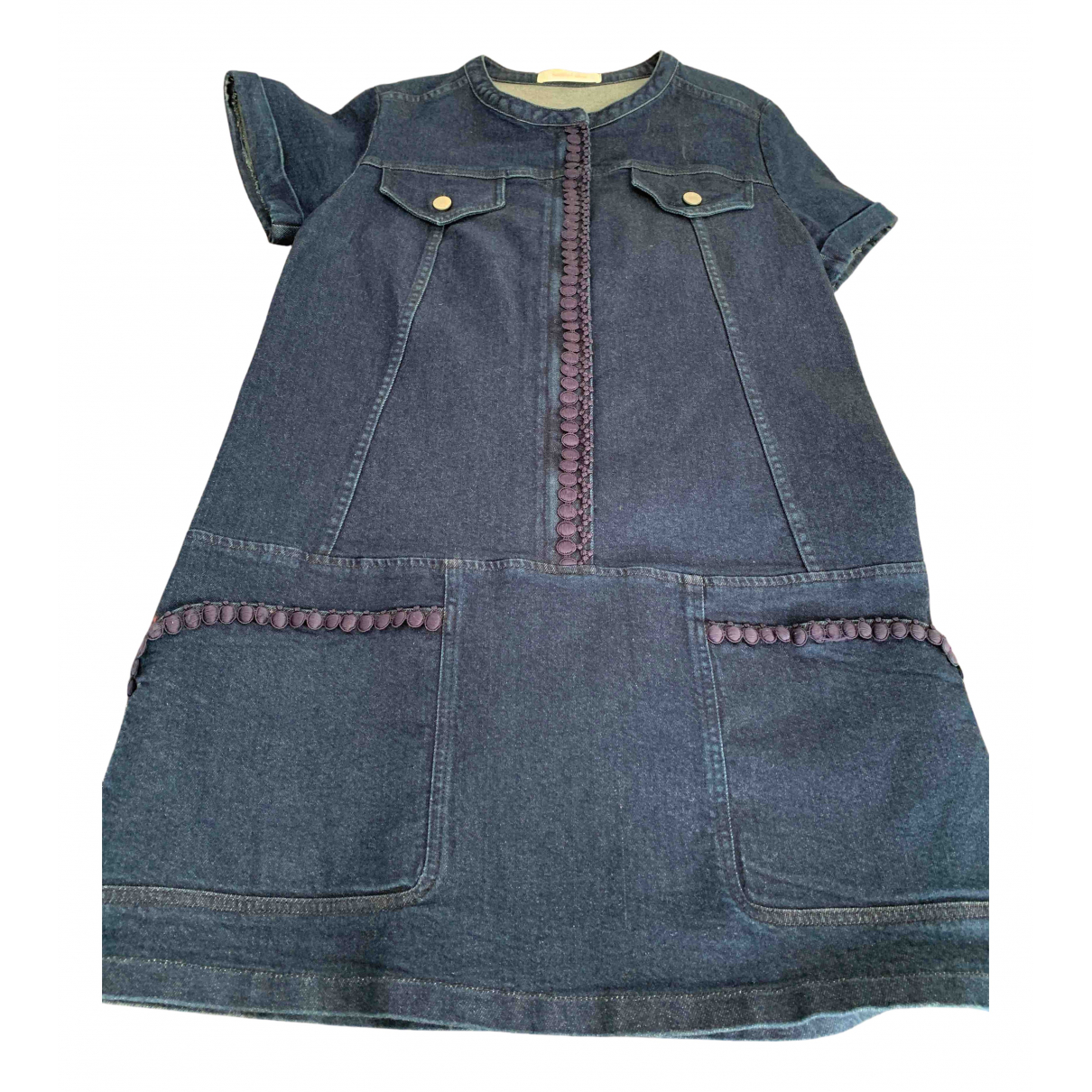 Mini vestido See By Chloe