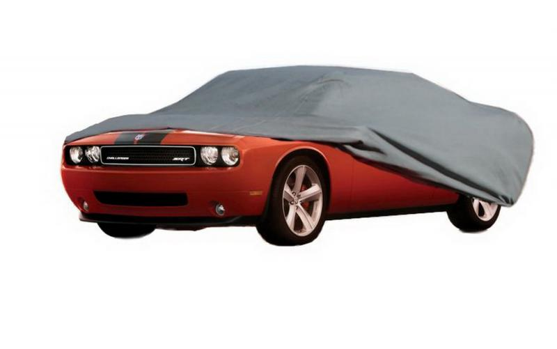 Rampage 1500 Car Cover Dodge Charger