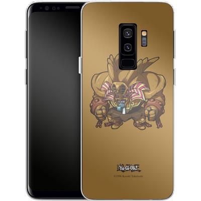 Samsung Galaxy S9 Plus Silikon Handyhuelle - Exodia The Forbidden One SD von Yu-Gi-Oh!