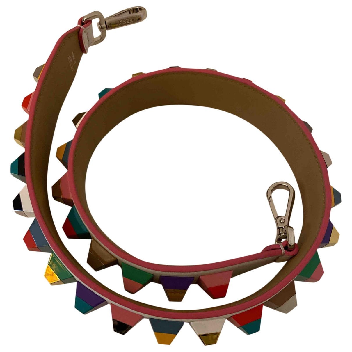 Fendi \N Multicolour Leather Purses, wallet & cases for Women M International