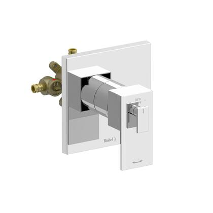 Kubik US94C-SPEX 2-Way No Share Thermostatic/Pressure Balance Coaxial Complete Valve Pex  in