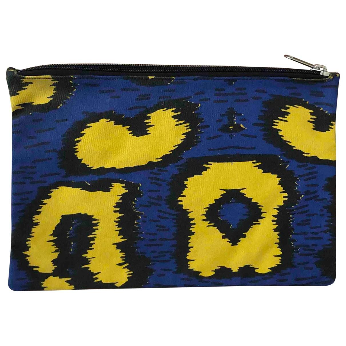 Vivienne Westwood Anglomania - Pochette   pour femme en coton - multicolore