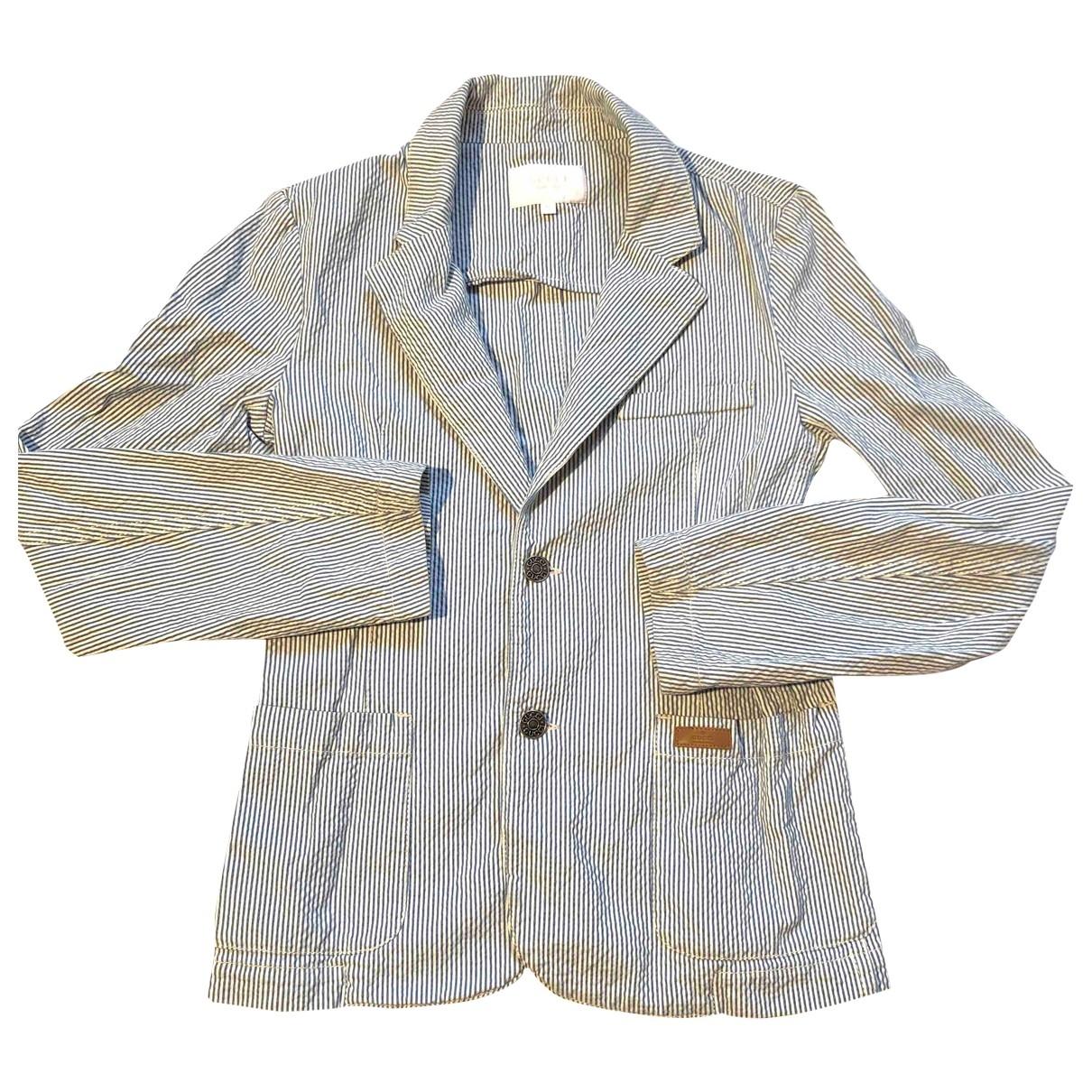 Gucci - Blousons.Manteaux   pour enfant en coton