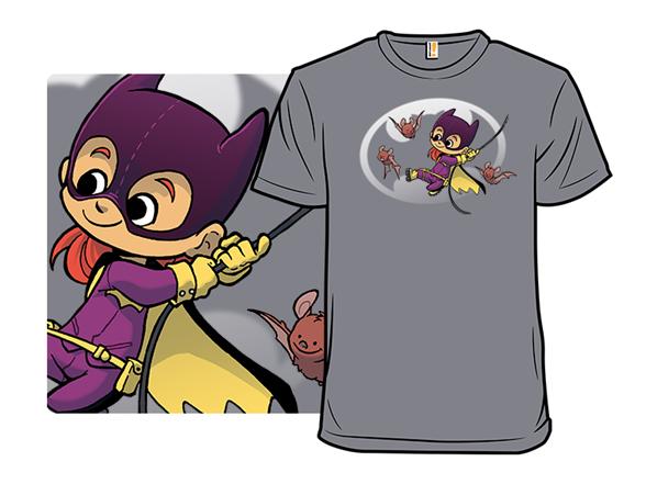 Belle In The Belfry T Shirt