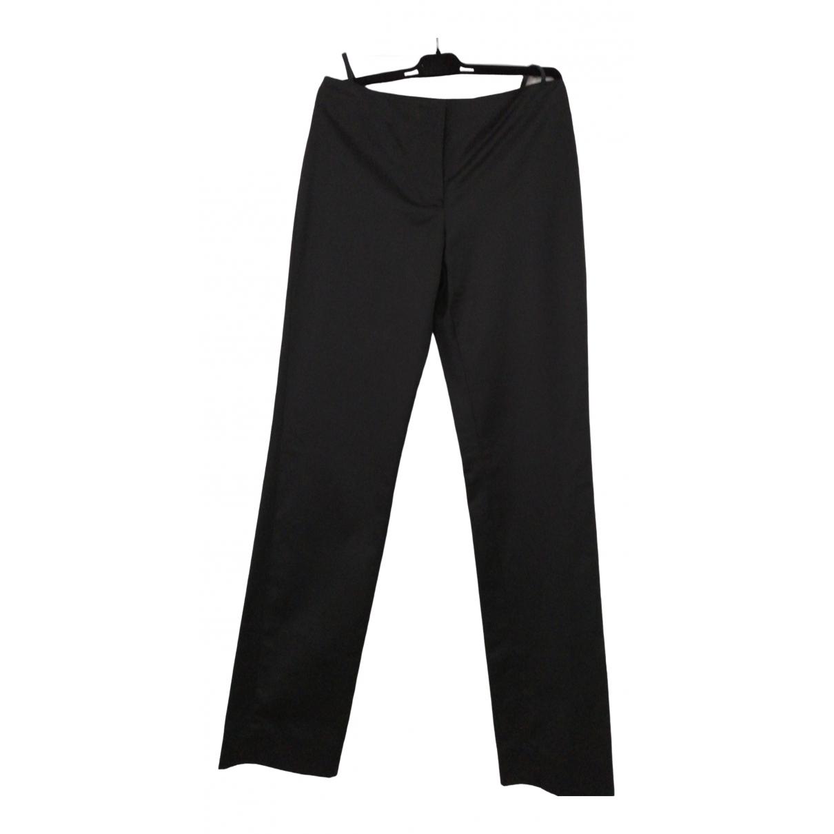 Pantalon recto Helmut Lang