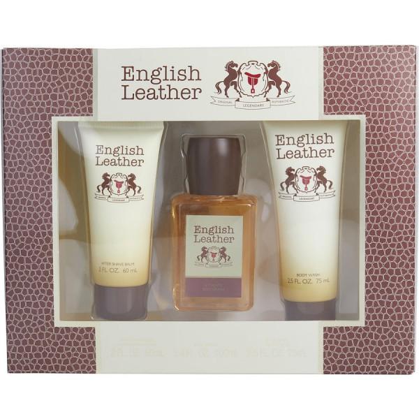 English Leather - Dana Estuche regalo 100 ml