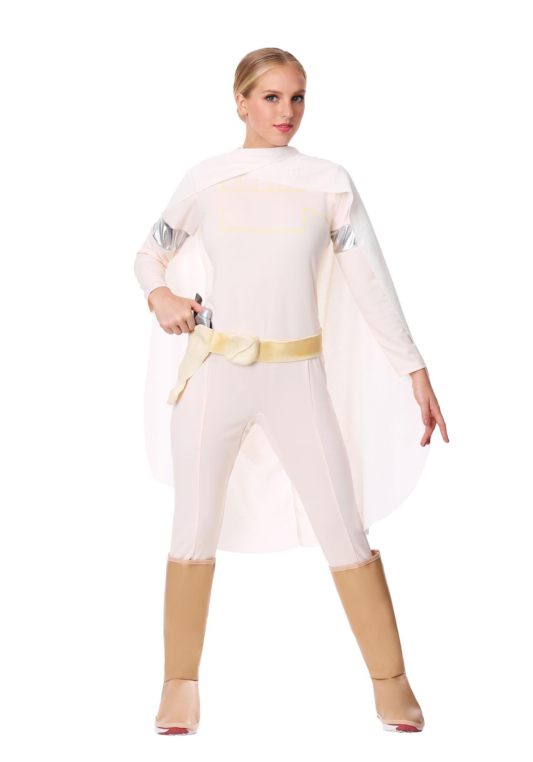 Ultra Padme Amidala Costume
