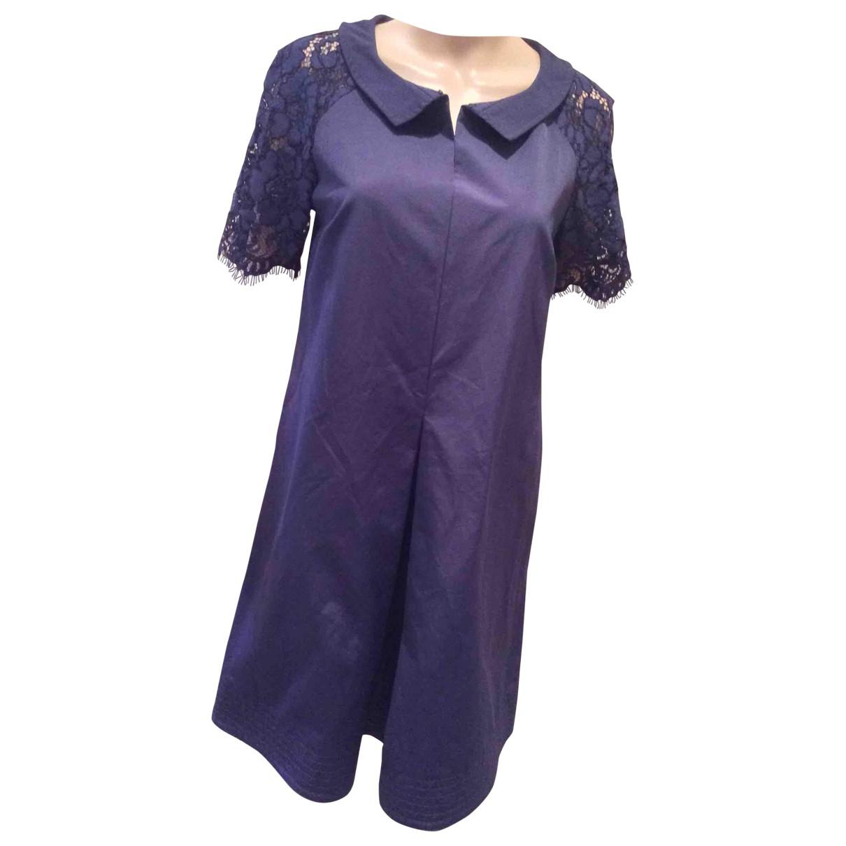 Twin Set \N Purple dress for Women L International