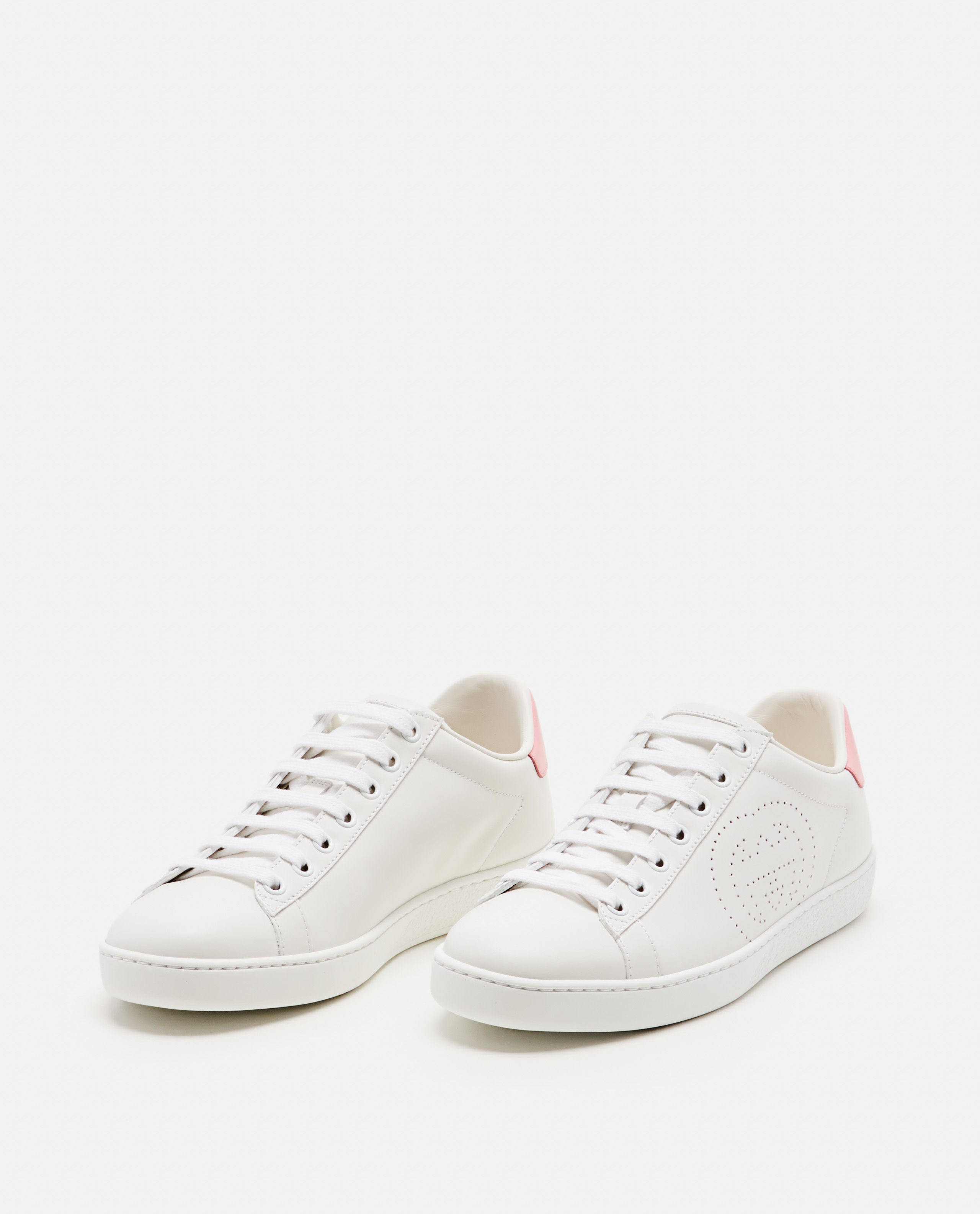 Ace women's sneaker with GG