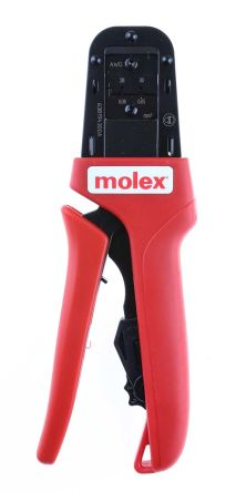 Molex , PremiumGrade Plier Crimping Tool for Wire-to-Board Receptacle