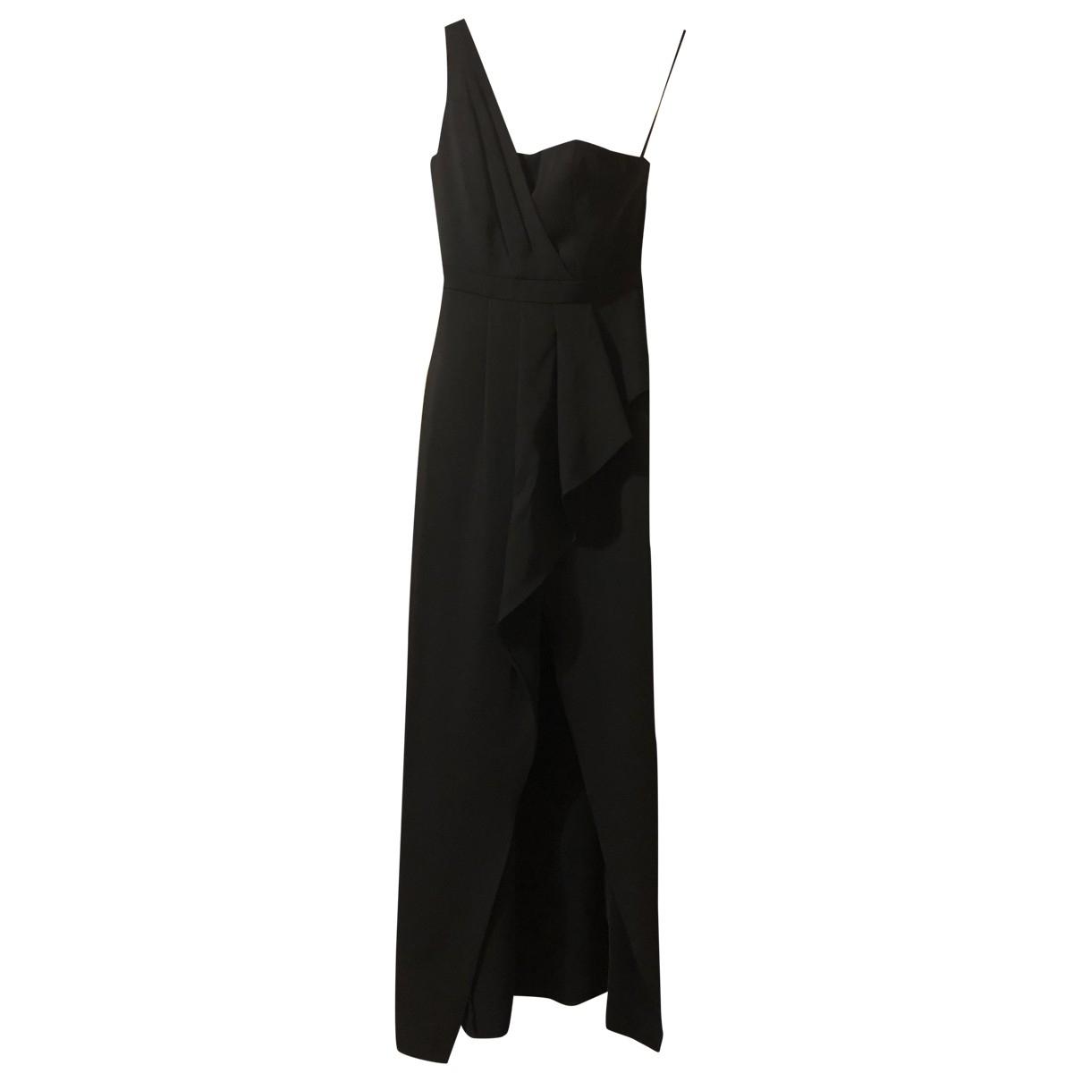 Bcbg Max Azria \N Black dress for Women 4 US