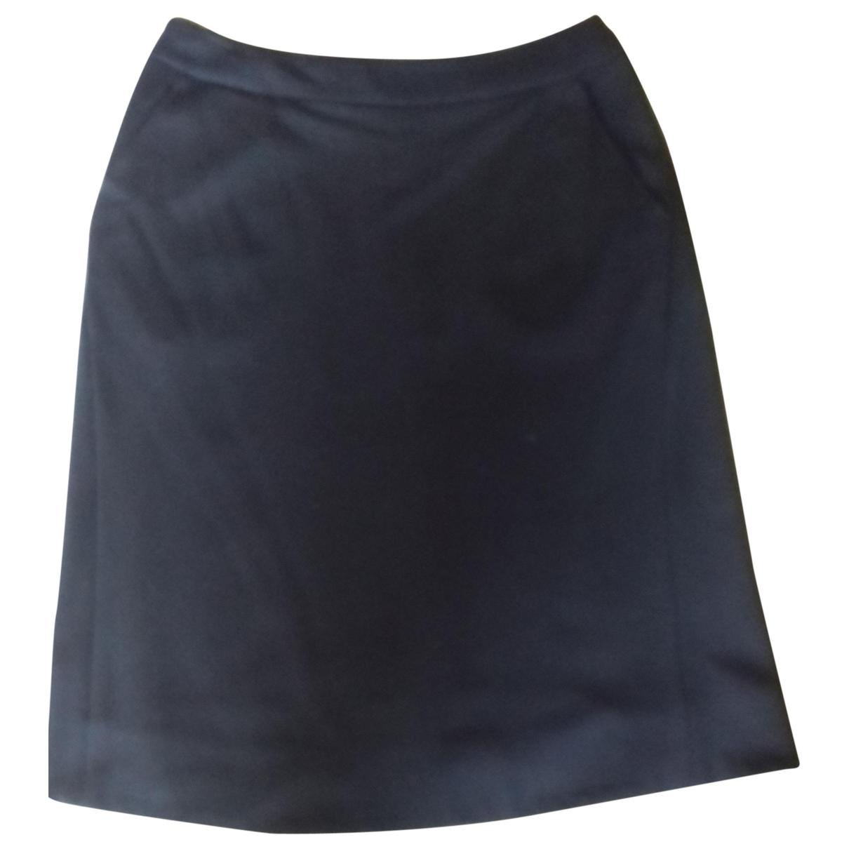 Marni - Jupe   pour femme - bleu