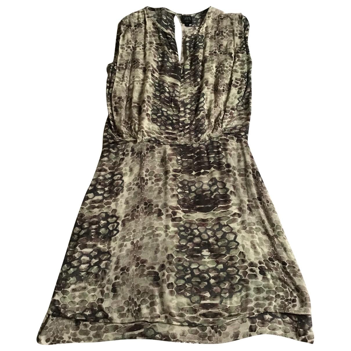 Swildens \N Khaki dress for Women 1 US