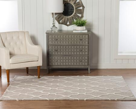 RUGTA70181 8 x 10 Rectangle Area Rug in
