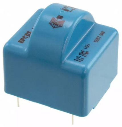 EPCOS , B84110-B 1.4A 250 V ac 60Hz, Through Hole RFI Filter, Pin, Single Phase