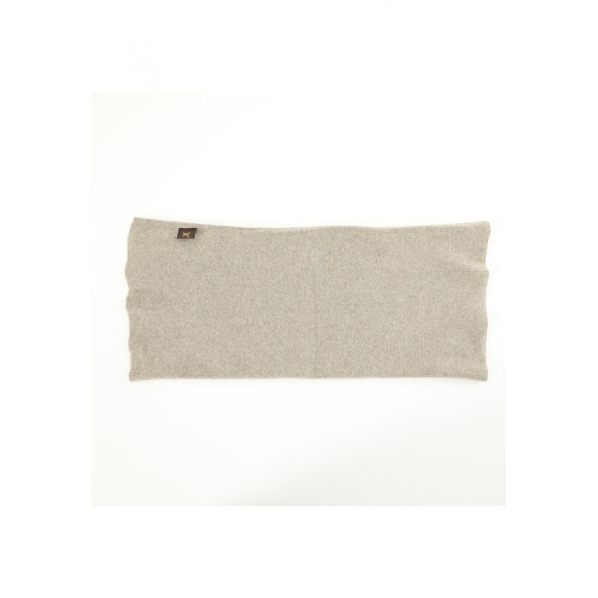 Pañuelo de Cachemira Louis Vuitton