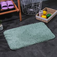 Solid Color Floor Mat