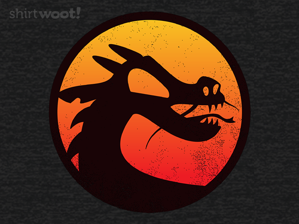 Mortal Komrade T Shirt
