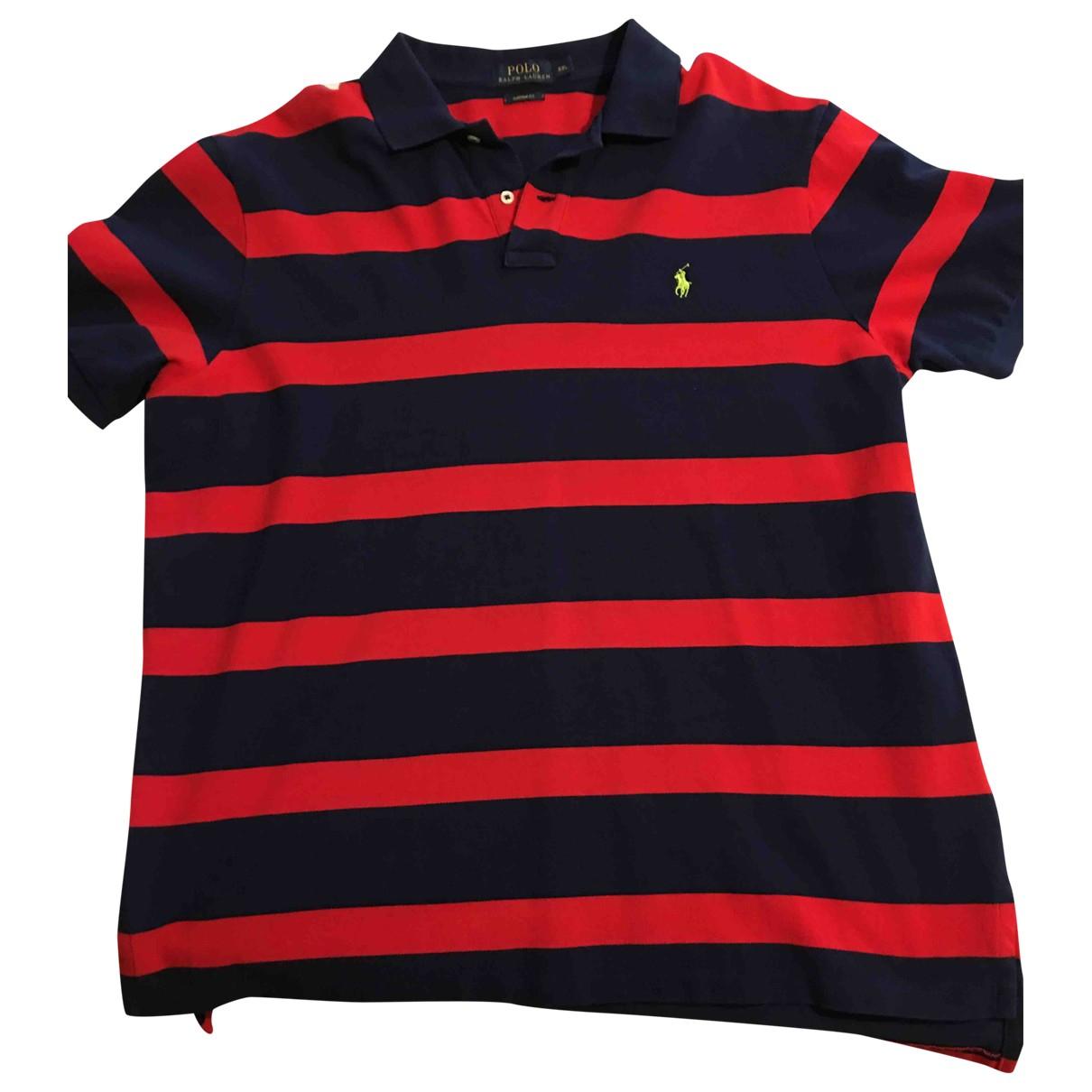 Polo Ralph Lauren \N Poloshirts in Baumwolle