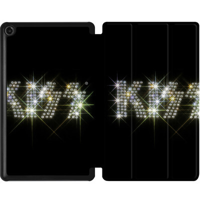 Amazon Fire 7 (2017) Tablet Smart Case - KISS Shiny von KISS®