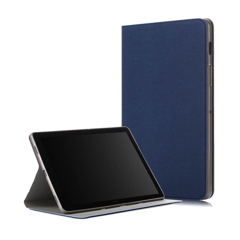Folio Stand Tablet Case Cover for Samsung Galaxy Tab S5E 10.5 SM-T720 SM-T725