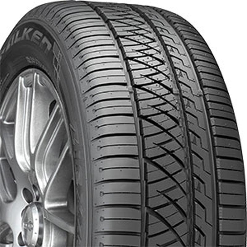 Falken 28962772 Ziex ZE960 A/S Tire 225/50 R17 94V SL BSW