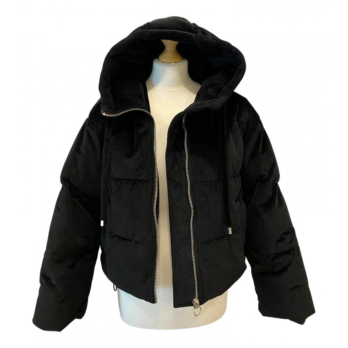 tophop N Black coat for Women 8 UK
