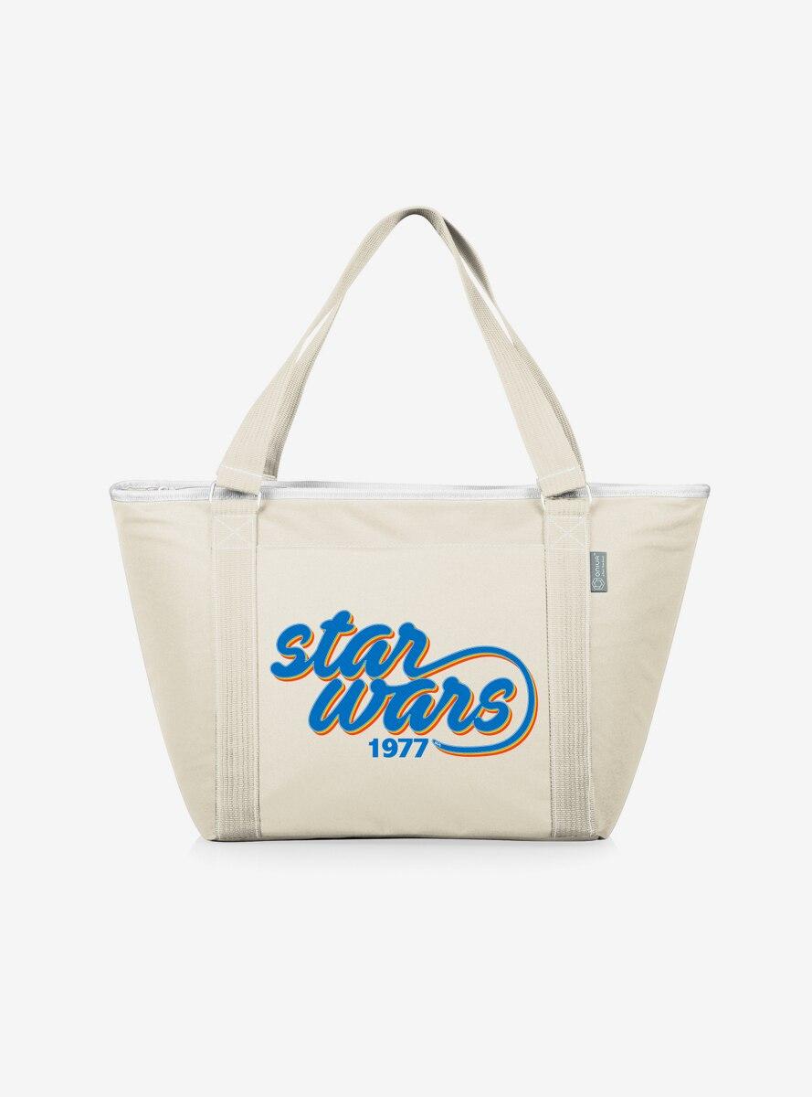 Star Wars Retro Logo Topanga Cooler Bag