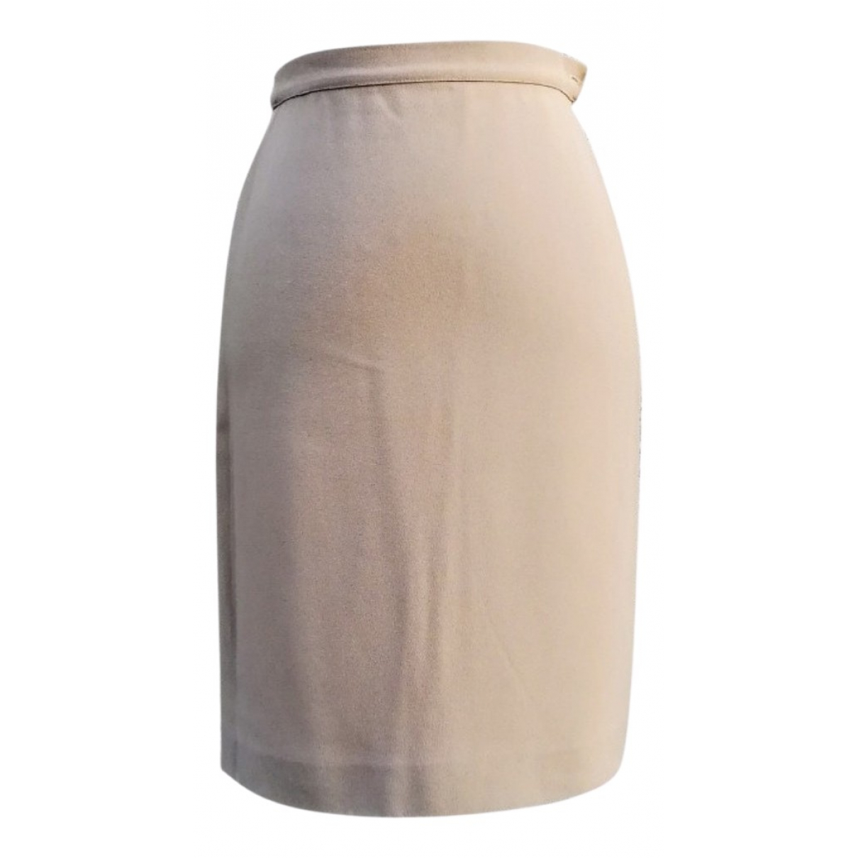 Sonia Rykiel - Jupe   pour femme - beige