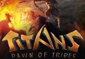 TITANS: Dawn of Tribes Steam CD Key