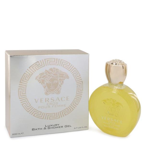 Eros Pour Femme - Versace Gel de ducha 200 ml