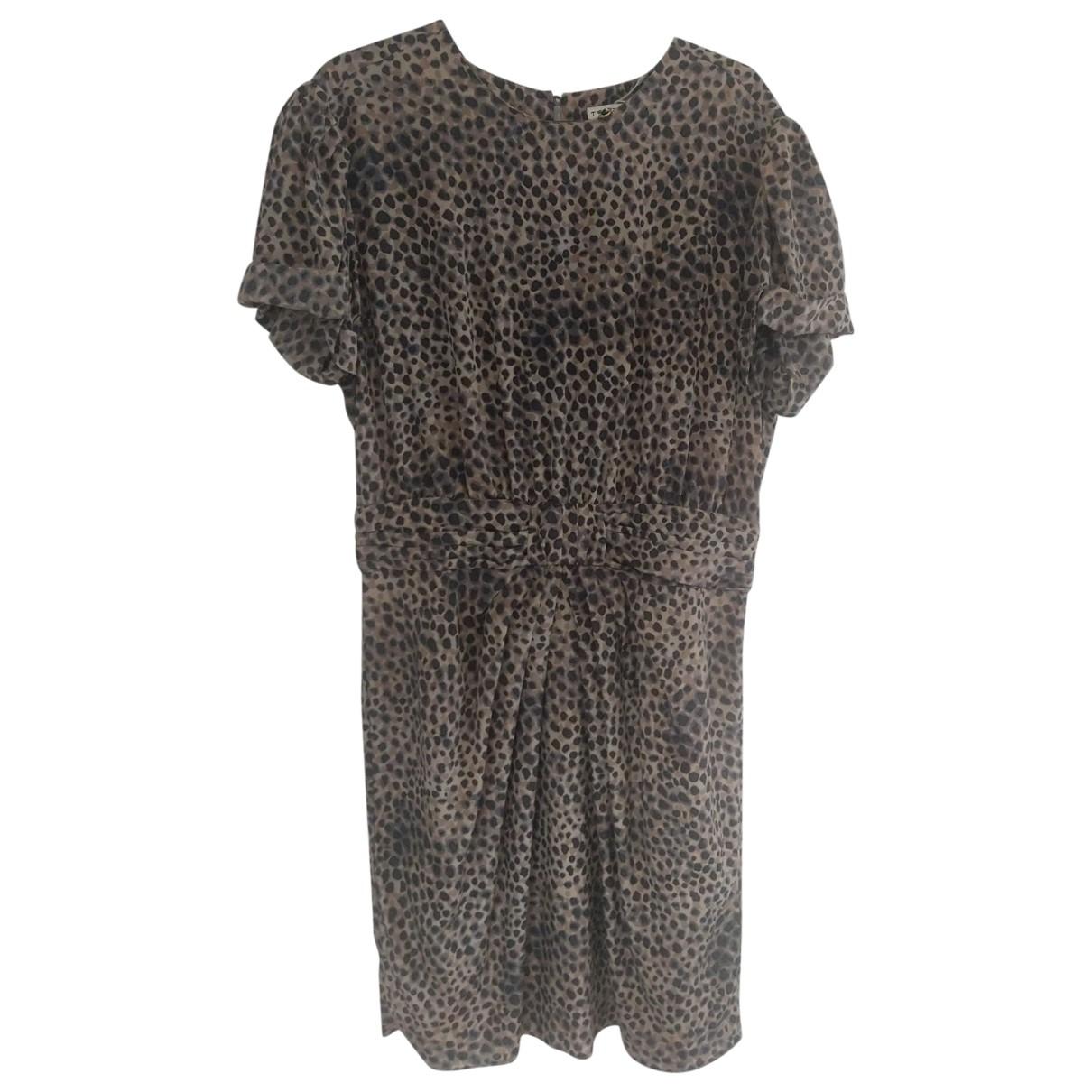 Twenty8twelve By S.miller \N Multicolour Silk dress for Women 12 UK